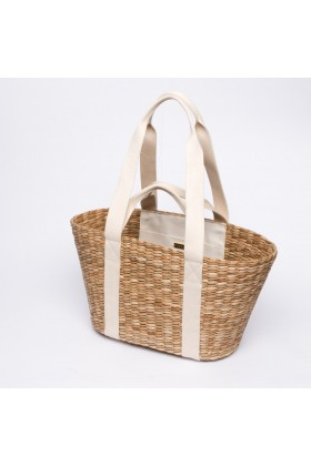 Larone by Bengartisans - Provence Market Tote