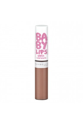Maybelline - Maybelline New York Baby Lips Nemlendirici Lip Gloss - 20 Taupe With Me
