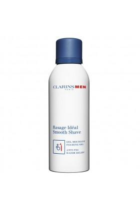 Clarins - Clarins Men Smooth Shave Foaming Gel