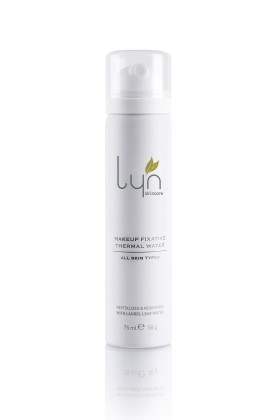 Lyn Skincare - Lyn Make Up Fixative Thermal Water