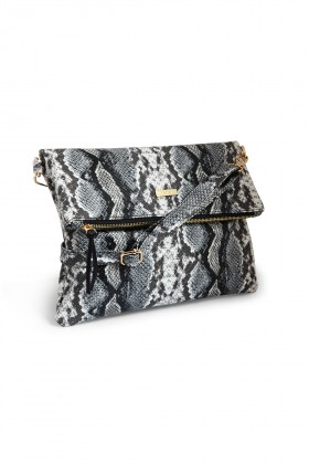 Coquet - Black Clutch