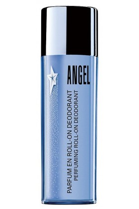 Thierry Mugler - Thierry Mugler Angel Parfume Deo Spray 100 Ml(2008)