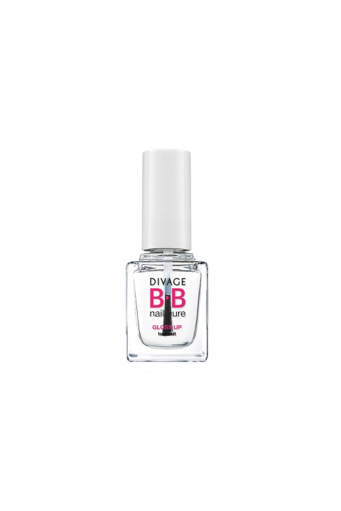 Divage Divage Ultra Shine Top Coat Bb Gloss Up