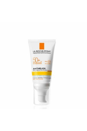 La Roche  - LA ROCHE POSAY Anthelios Pigmentation SPF50+ Tinted Cream 50 ml
