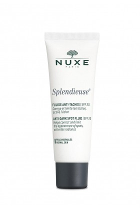 Nuxe - NUXE Expert Anti-Taches Fluide SPF20 50 ml - Leke Bakımı Normal Ciltler