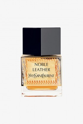Yves Saint Laurent - Yves Saint Laurent Noble Leather Edp 80 Ml Parfüm