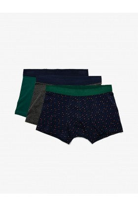 Koton - 3 Pack Men Boxer