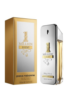 Paco Rabanne - Paco Rabanne 1 Million Lucky Erkek Edt100Ml
