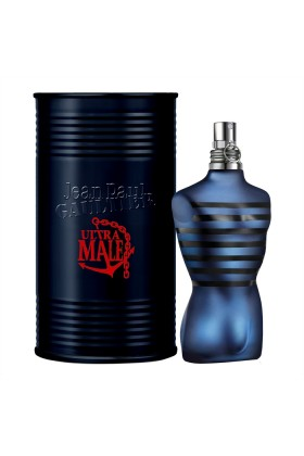 Jean Paul Gaultier - JPG ULTRA MALE ERKEK EDT125ml
