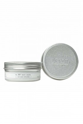 Depot - Depot Matt Paste-Mat Macun No.301 75 ml