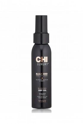 Chi - Chi Luxury Black Seed Dry Oil- Kuru Yağ 89 ml
