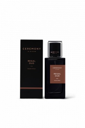 Ceremony In Bloom - Regal Oud Oda Spreyi 100 ml