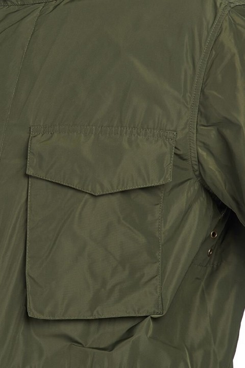 Barbour Barbour Gelb Casual Jacket  Olive