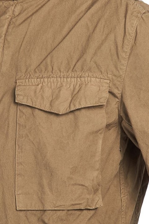 Barbour Barbour Tabo Casual Jacket  Sand