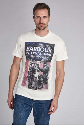Barbour International - B.Intl Steve Mcqueen