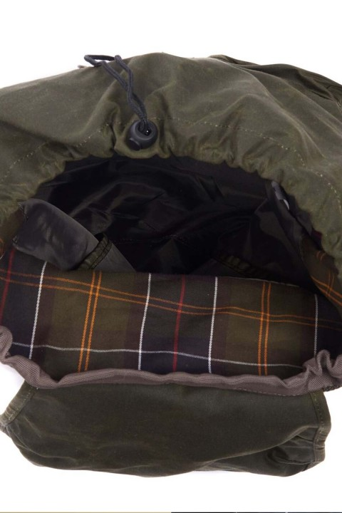 Barbour Barbour Whitby Backpack Olive