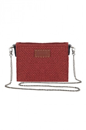 Tullaa - Bordo Mn Cross Body