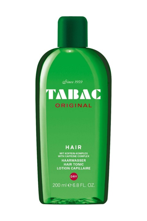 Tabac Tabac Original Hair Lotion Dry 200 ML