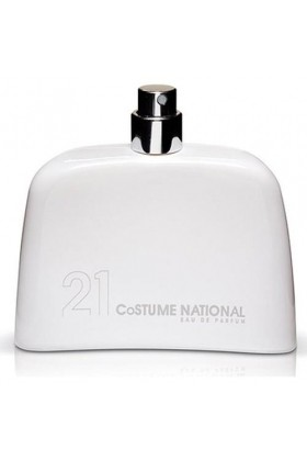 Costume National Parfüm - Costume National 21 EDP Natural Spray 100ml Unisex Parfüm