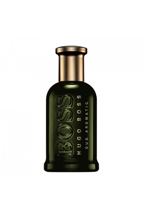 Hugo Boss Parfüm Hugo Boss Bottled Oud Aromatic Edp 100 Ml Erkek Parfümü