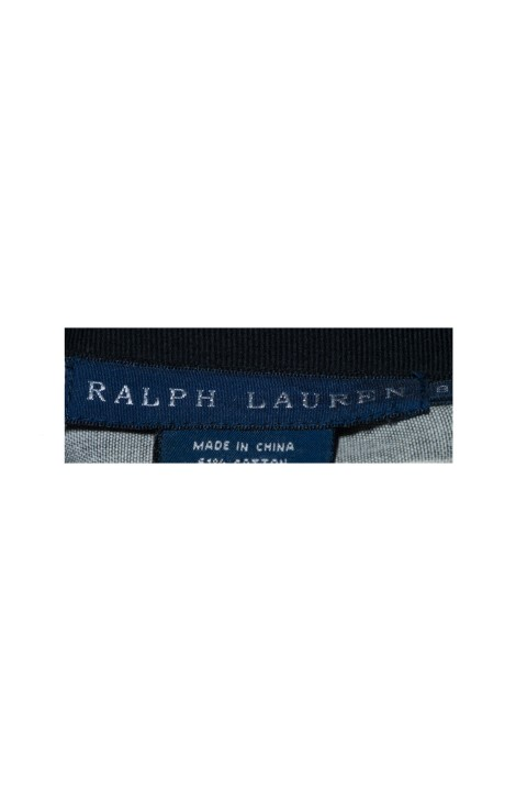 Original Seconds Ralph Lauren Krem - Siyah Etek