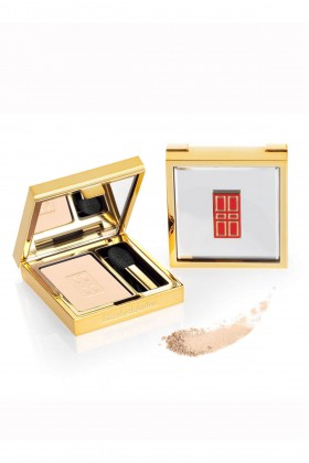 Elizabeth Arden - Elizabeth Arden Beautiful Color Eye Shadow Duos Two Color Bone