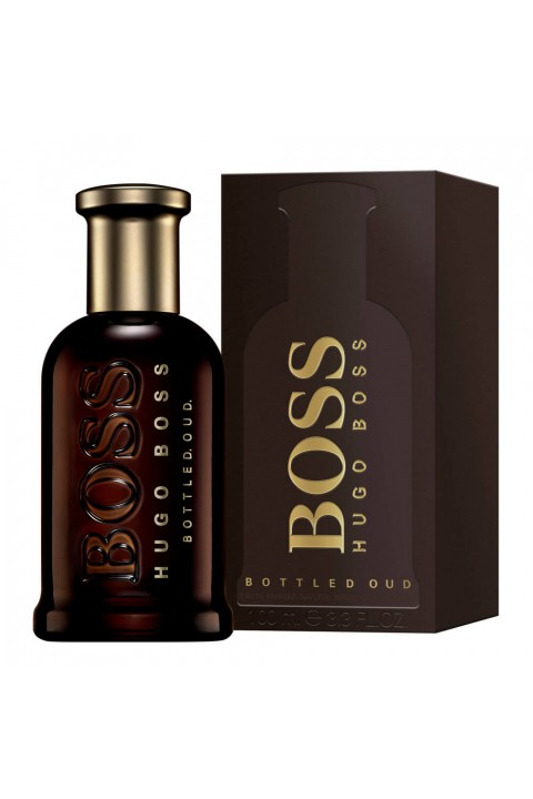 Boss Orange Hugo Boss  Bottled Oud Edp 100 Ml