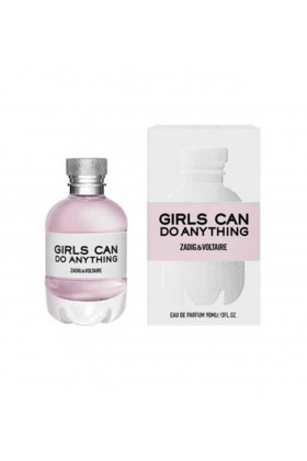 Zadig&Voltaire Parfüm - Zadig Voltaire Girls Can Do Anything Edp 90 Ml