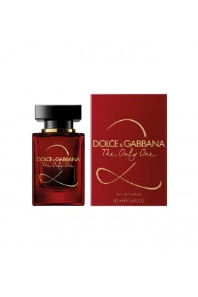 Dolce & Gabbana Parfüm - Dolce Gabbana The Only One 2 Edp 50 Ml