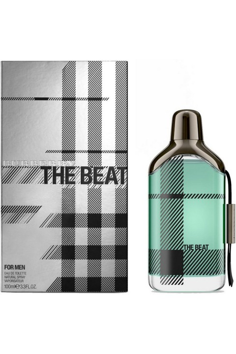 Burberry Parfüm Burberry The Beat Men Edt 50 Ml