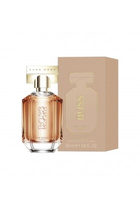 Hugo Boss Parfüm - Hugo Boss The Scent Intense For Her Edp 50 Ml