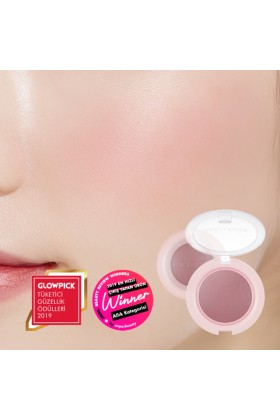 Missha - MISSHA A'PIEU Juicy-Pang Jelly Blusher (PK01)
