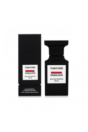 Tom Ford - Tom Ford Fabulous Edp 50 Ml