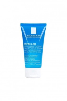 La Roche  - LA ROCHE POSAY Effaclar Purifying Foaming Gel 50 ml
