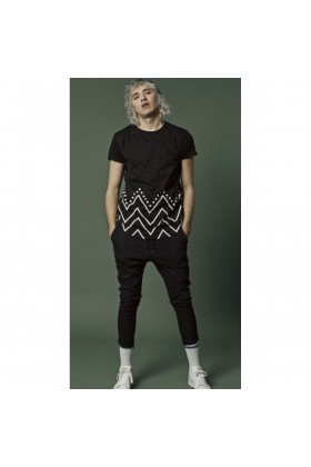 Fineapple - Zigzag T-shirt