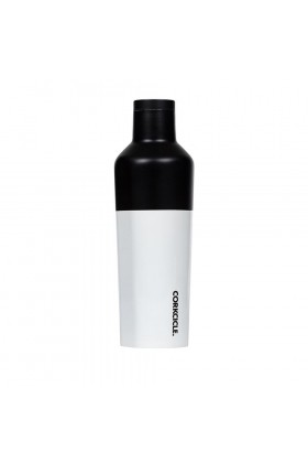 Corkcicle - Modern Black Canteen 475 ml