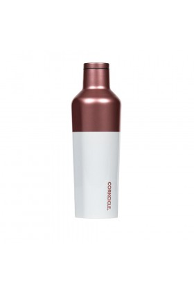 Corkcicle - Modern Rose Canteen 475ml