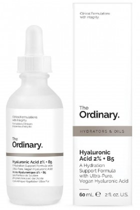 The Ordinary - The Ordinary Hyaluronic Acid 2% + B5 60ml