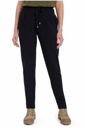 Westmark London - ESSENTIALS TAPPERED JOGGER Siyah