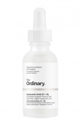 The Ordinary - The Ordinary Hyaluronic Acid %2 + B5 Serum 30 ml