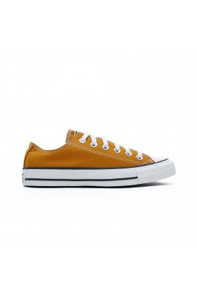 SuperStep - Chuck Taylor All Star Ox Kadın Sarı Sneaker