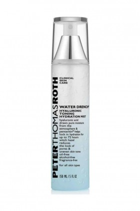 Peter Thomas Roth - PETER THOMAS ROTH Water Drench Hyaluronic Cloud Hydrating Toner Mist 150ml