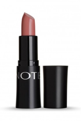 Note - Note Deep Impact Lipstick 10 Fall In Pink Ruj