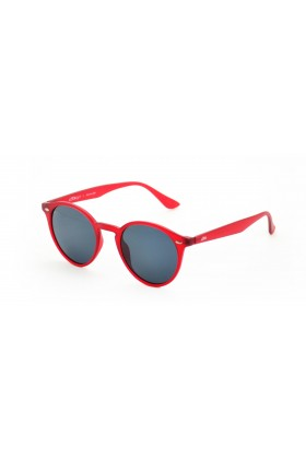 Looklight - Letoon Matte Jelly Red Unisex
