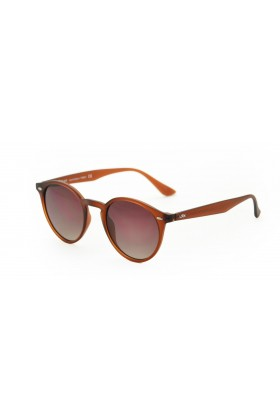 Looklight - Letoon Matte Jelly Brown Unisex