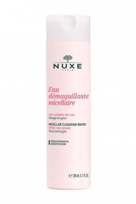 Nuxe - Nuxe Micellar Cleansing Water 200 ml