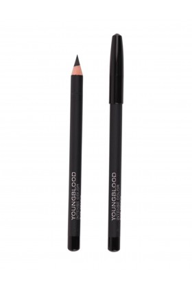 YoungBlood - YOUNGBLOOD Blackest Black Eyeliner Pencil (11202)