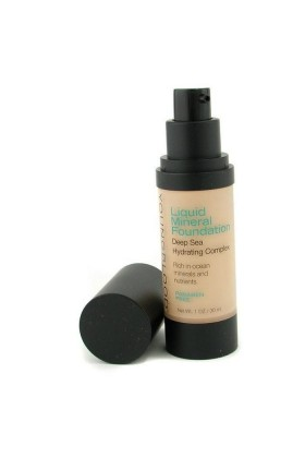 YoungBlood - YOUNGBLOOD Sand Likit Mineral Fondoten (3003)