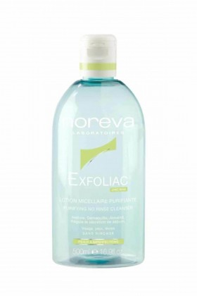 Noreva - NOREVA Exfoliac Purifying Micellar Water 500 ml