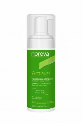 Noreva - NOREVA Actipur Dermo-Cleansing Gel - Face and Body 150 ml